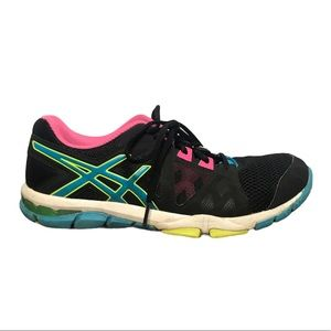 ASICS 9 Running Shoes Sneakers Tennis Athletic